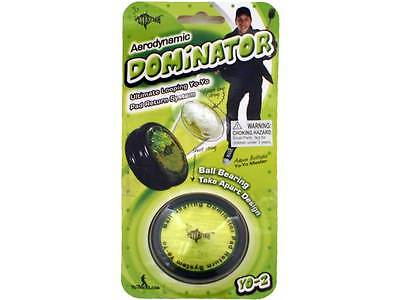 Aerodynamic Dominator Yo Yo Looping Pad Return System Peter Fish Toys Yo-Yo Yoyo