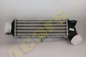 Intercooler Seat Cordoba Ibiza 99-02 Vw Caddy 95-04 Polo Classic 96-01