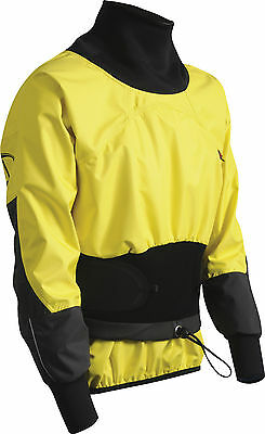 Nookie Airscrew Paddle Jacket Cag Shell-Whitewater,Kayak,Canoe-Cosmetic Seconds