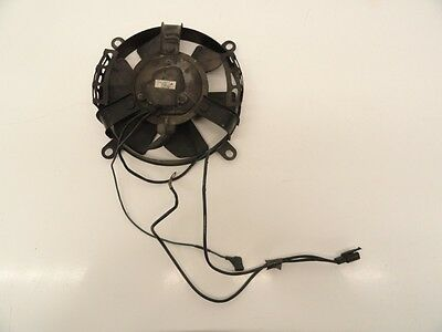 86 Honda VT 1100 C Shadow USED Engine Cooling Fan
