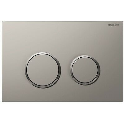 Geberit UP320  Sigma20 115.778.KH.1 Flush Plate