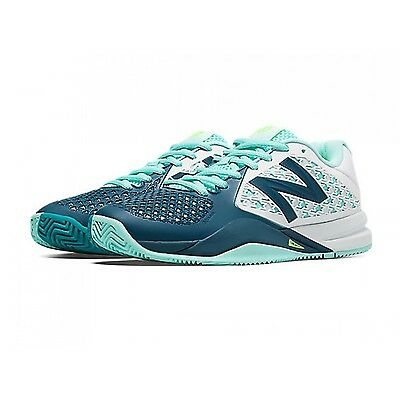 New Balance WC996BB2 Women's Clay Courts Tennis Shoes Sneakers  Width:B