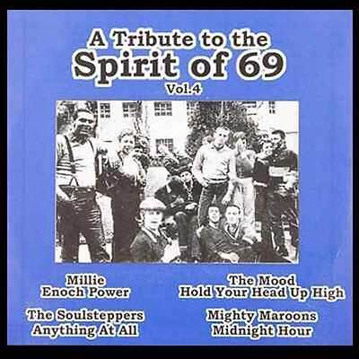 Various – A Tribute To The Spirit Of 69 Vol.4