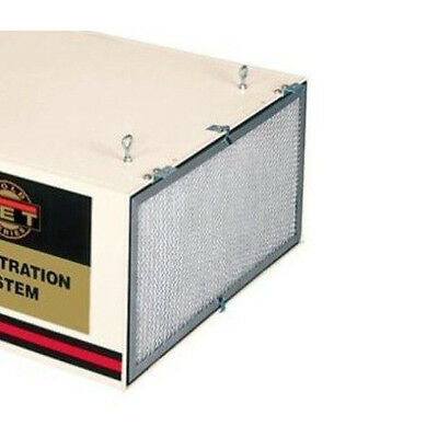 JET AFS-1B-OF Electrostatic Filter for AFS-1000B 708731 New