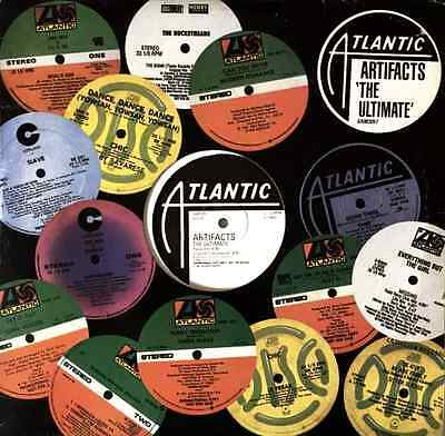 """ARTIFACTS - The Ultimate (12"""") (Promo) (VG+/VG-)"""