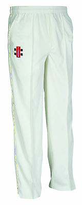 Gray Nicolls Matrix Mens Cricket Trousers/Pants