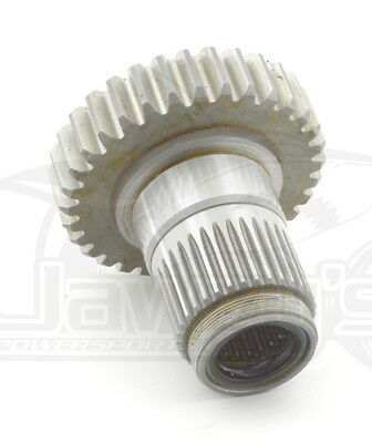 Main Drive Gear for 5-Speed Big Twin  Andrews 296591