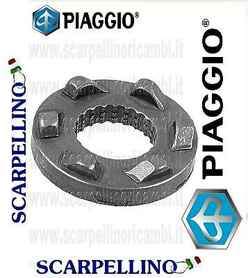SCODELLINO BOCCOLO DENTATO APRILIA SPORT CITY E3 200 cc-CUP STARTING GEAR-827386