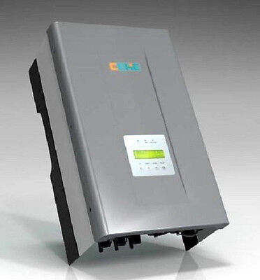 4.6kW CEHE PV Grid Connected Inverter (2 x MPPT)
