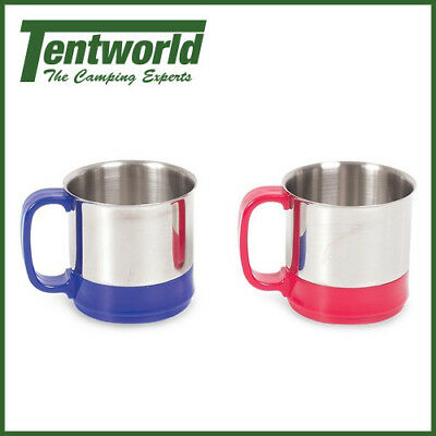 Zebra Mugs - 2 Pack