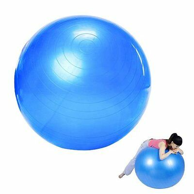 Pelota Suiza Hinchable De Pilates Y Fitness Body Fitball.