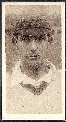 Hill-Famous Cricket Ers (Inc. South African Team)-#09- Transvaal - Susskind