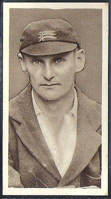 Hill-Famous Cricket Ers (Inc. South African Team)-#32- Middlesex - Murrell