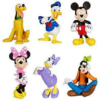 ed3c8b67421 Disney Mickey Mouse Clubhouse Figure Play Set -- 6-Pc. free lunch container