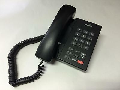 Toshiba Digital Single Line Business Phone Strata Dp5008C Canadian Version Only