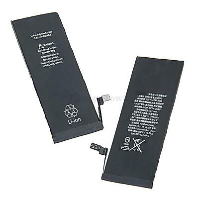 """Replacement Li-ion 1810mAh Internel Battery for iPhone 6 4.7"""" A1549 A1586 A1589"""