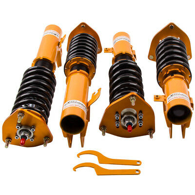 Combinés filetés Suspension Kit for Subaru Impreza WRX GC8 1993-2001 reglable