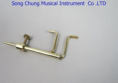 1pcs High quality Violin sound post gauge,luthier install and repair tools