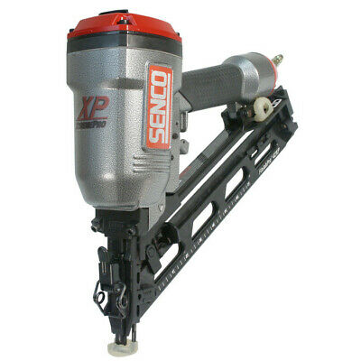 Senco 4G0001N FinishPro42XP XtremePro 15-Gauge Oil-Free Angled Finish Nailer New