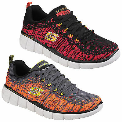 Athletic UK10 Boys 6 Equalizer Perfect Shoes Kids Game 2 5 0 Skechers Trainers B0gqavwx