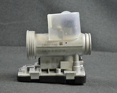 New Genuine Vespa Gts 300 Ie Throttle Body With Electronic Control Unit Cm084805