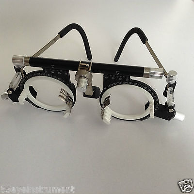 High Quality professional trial lens frame; Optometry instruments; Trial frame