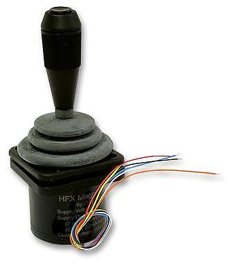 Ch Products Hfx-22S12-034 Joystick Hall Effect 18Deg Lever