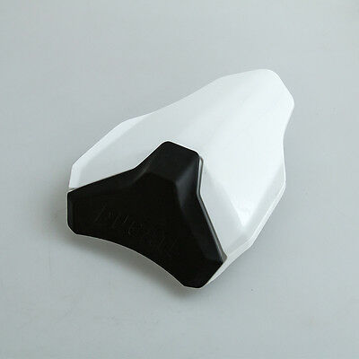 Unpainted Single Seat Tail Cover Kit for Ducati 848 08-13