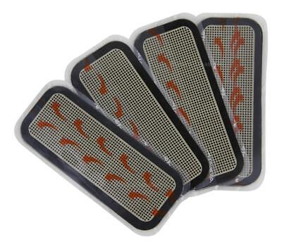 Slendertone System-Mini Replacement Adhesive Gel Pads for Bottom & Thigh, 4 Pack
