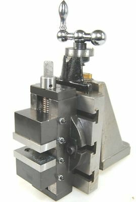 Milling Slide & Self Centering Vice Compatible With  Myford Lathe