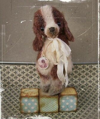 Sewing Kit Spaniel Dog 7 inch