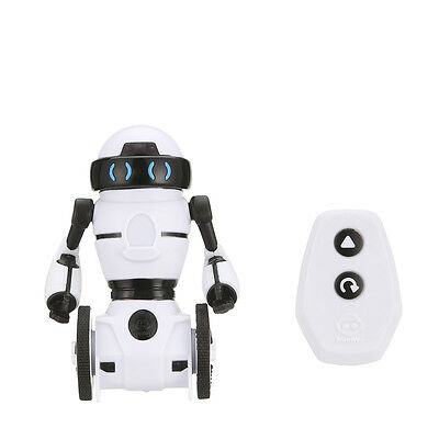 Christmas Gift Kids new Remote Control Mini MiP Robot fun play toy
