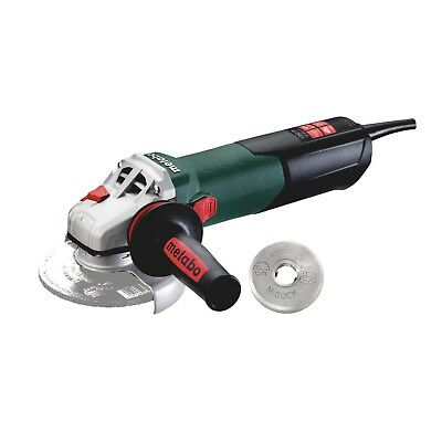 Metabo Winkelschleifer We 15-125 Quick - Limited Edition 600448900 Im Karton