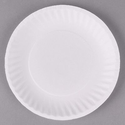 Case 12 Eilat 9 In Paper Plates For your Party or Dinner 100 Count 018026121005
