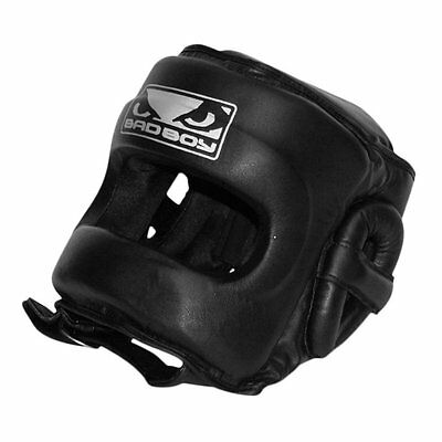 Bad Boy Pro Series 2.0 Face Saver Head Guard