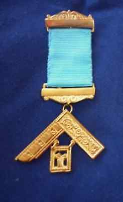 Craft Lodge Past Masters Breast Jewel (Free Delivery)
