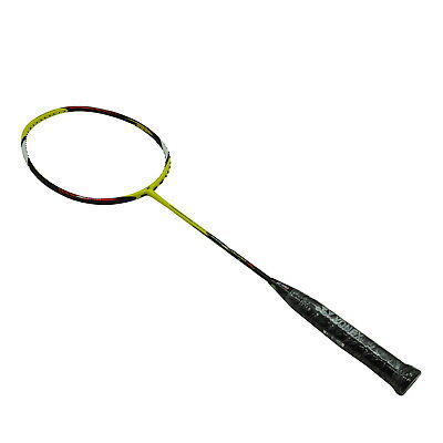 YONEX BADMINTON RACQUET - ArcSaber Z Slash - MADE IN JAPAN - FREE STRINGING