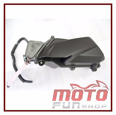 Yamaha ZUMA 125 BWSX 125 YW125 Genuine AIR CLEANER ASSY  / MOTOfunSHOP