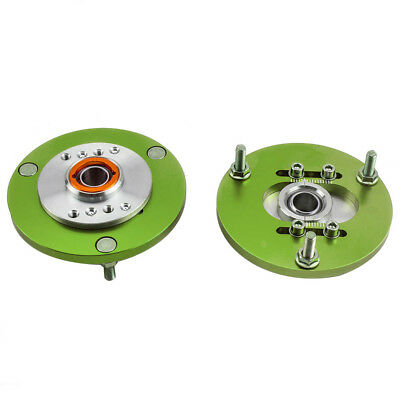 Front Camber Plate For BMW 3 Series M3 E36 318 328 323 325 M3 tuning Green best