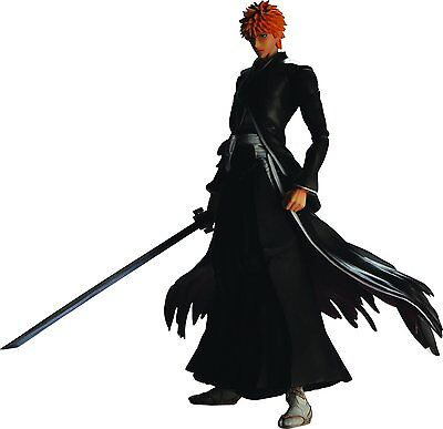Bleach Square Enix Play Arts Kai ICHIGO 10in. Action Figure anime