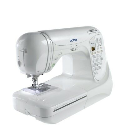 Brother Project Runway PC-210PRW Electric Sewing Machine PC210PRW