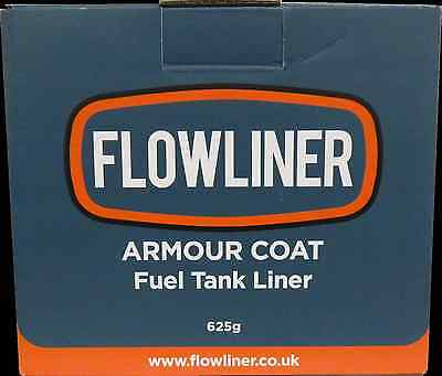 High Quality Motorcycle Ethanol Proof Flowliner Armour Coat Fuel Tank Liner 625g