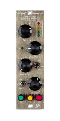 Lindell Audio 6X-500 (Rev 2) Microphone Preamp