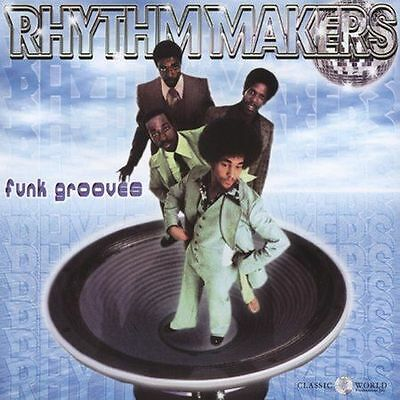 Funk Grooves