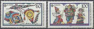 Timbres Europa Allemagne ** lot 16448