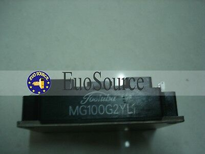 MG100G2YL1 Darlington module for Toshiba in very good condition