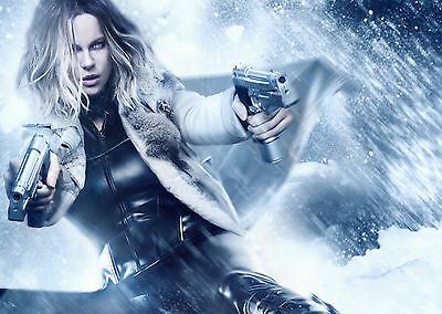 Underworld Blood Wars (2017) V7 - A1/A2 POSTER *BUY ANY 2 AND GET 1 FREE OFFER*