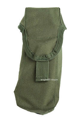 New Original Russian TECHINKOM UMTBS 2 MAGS Pouch Molle 6SH112 6SH116 OLIVE