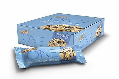 Oh Yeah! One Bar 12 x 60g Protein Bars
