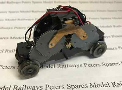 Hornby X941/5P Used Drive Unit 5 Pole